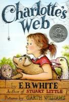 charlotte's web_web